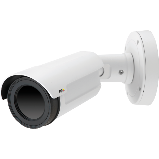 AXIS P1445-LE Network Camera Fully-featured, all-around 2 MP surveillance